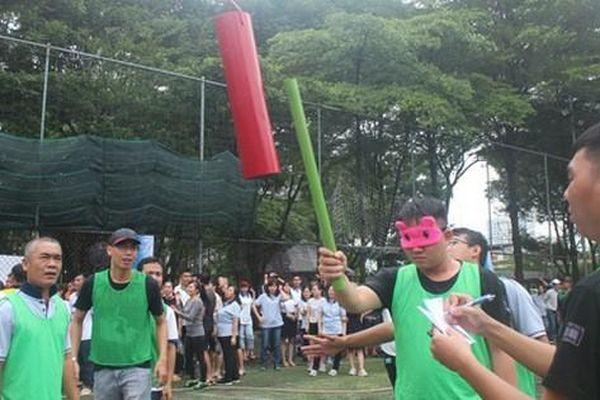 Tưng bừng ngày hội truyền thống thanh niên công nhân