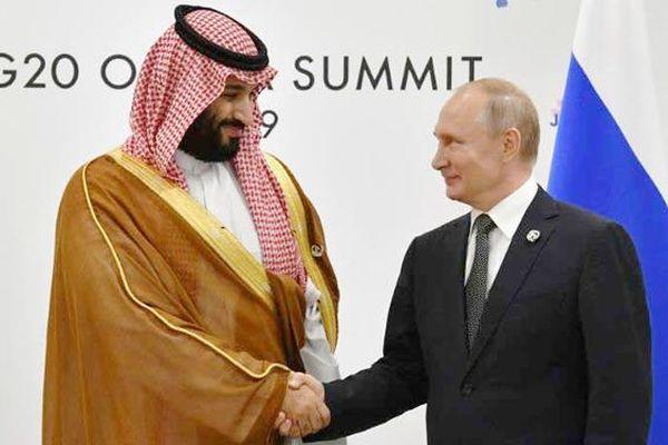 Những bí ẩn đằng sau 'người đàn ông quyền lực' Mohammed bin Salman (Kỳ 1: Người ghi chép thầm lặng)