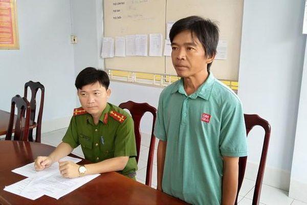 Khởi tố, bắt tạm giam đối tượng liên quan đường dây sản xuất thuốc bảo vệ thực vật giả