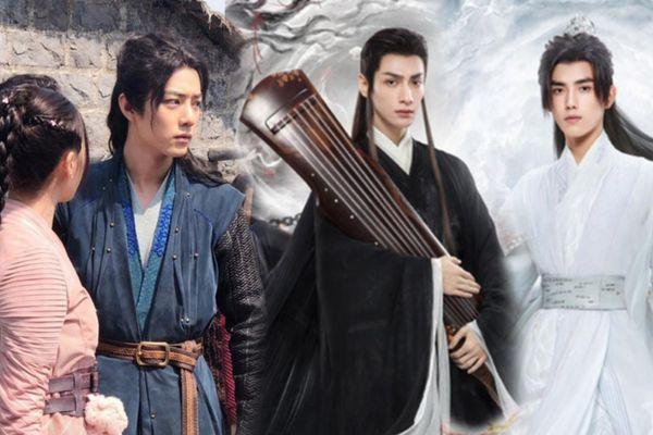 Loạt phim cổ trang, kì ảo Trung Quốc được mong chờ nhất: Từ huyền huyễn của Tiêu Chiến đến phim đam mỹ của La Vân Hi