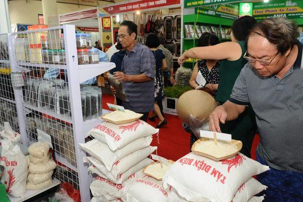Điện Biên: Tích cực xây dựng thương hiệu nông sản