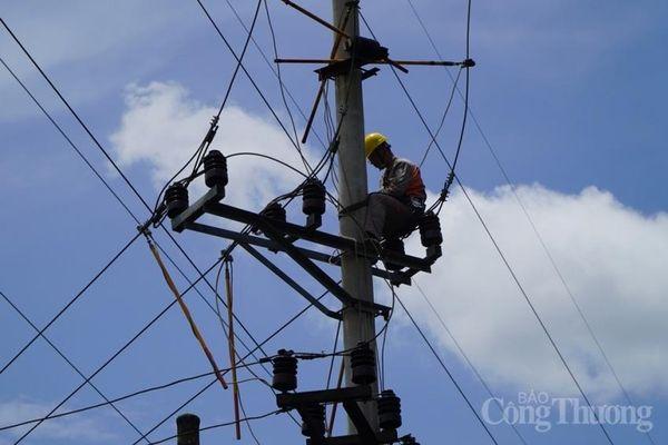 Quảng Ninh tăng cường tiết kiệm tiêu thụ năng lượng