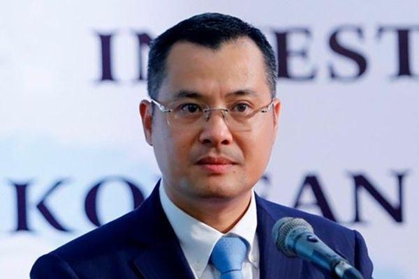 Ông Phạm Đại Dương tái đắc cử Bí thư Tỉnh ủy Phú Yên