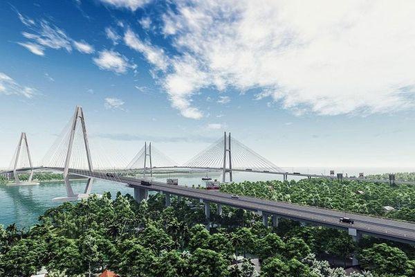 Bộ GTVT: Phải hoàn thành cầu Mỹ Thuận 2 trong năm 2023