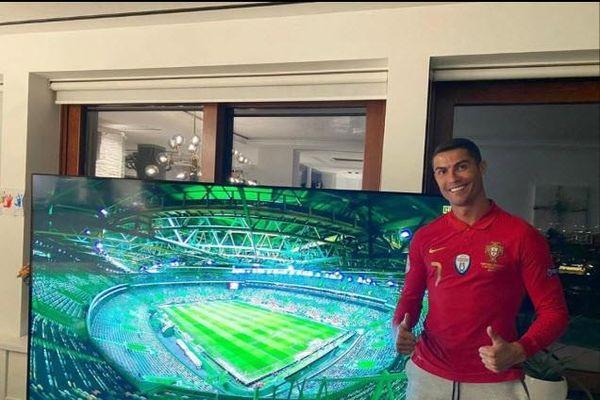 Ronaldo: 'Tôi không vi phạm pháp luật, tất cả chỉ là dối trá'
