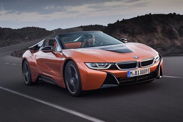 Gần 27.000 ôtô của BMW và MINI dùng pin Samsung có nguy cơ cháy