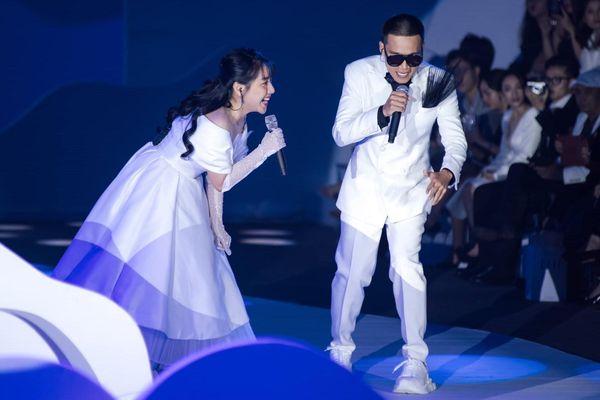 'Thiên đàng' của rapper Wowy vào top #zingchart