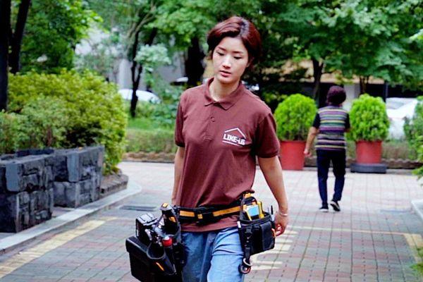 Dịch vụ sửa chữa toàn phụ nữ ở Hàn Quốc