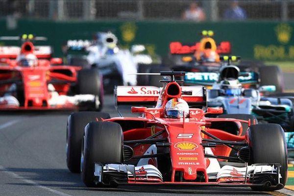 Hủy đua F1 ở Việt Nam: KS JW Marriott, Grand Plaza, Crown Plaza... bị tổn thất?