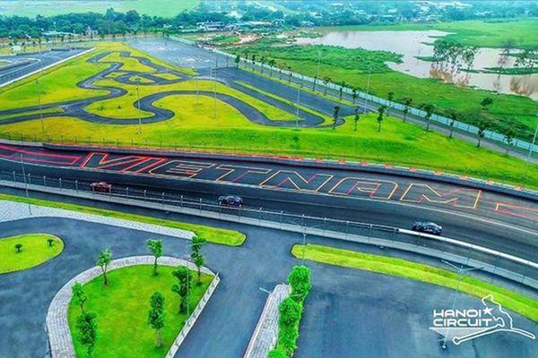 Chặng đua F1 tại Việt Nam năm 2020 bị hủy bỏ
