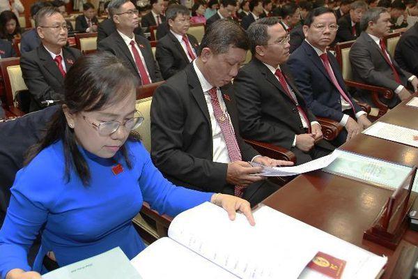 TP Hồ Chí Minh: Tập trung cải cách hành chính phục vụ người dân, doanh nghiệp