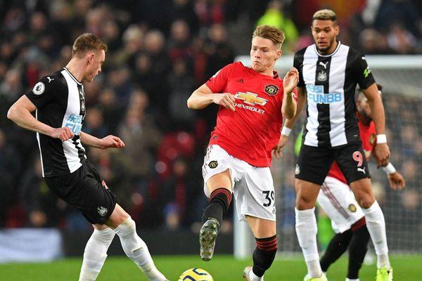 Trực tiếp Newcastle vs MU: Quỷ đỏ vùng lên
