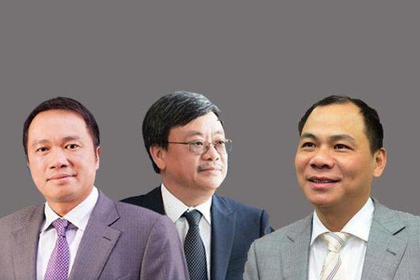 'Bộ đôi hoàn hảo' Hồ Hùng Anh - Nguyễn Đăng Quang bất ngờ vượt qua tỷ phú Trần Đình Long nhờ sóng MSN