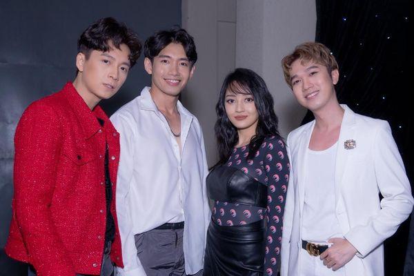 Quang Đăng diễn 'Bigcityboi' bên cạnh dàn line up đình đám Ngô Kiến Huy, Bảo Anh, Đức Phúc