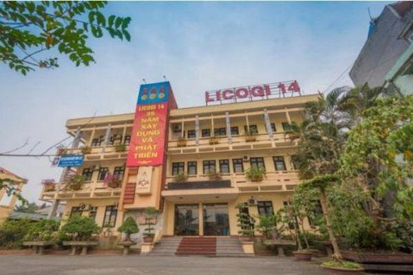 Doanh thu quý III của Licogi 14 giảm mạnh 60% do 'tháng cô hồn'