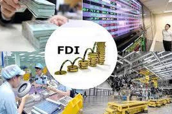 Giải quyết quan hệ lợi ích kinh tế trong thu hút FDI của Nhật Bản và bài học cho tỉnh Thái Nguyên