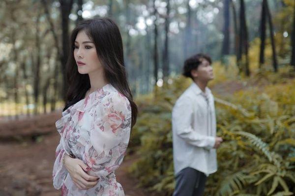 Ngân Giang kết hợp với An Nam ra mắt MV Bình Yên Kẻ Si Tình