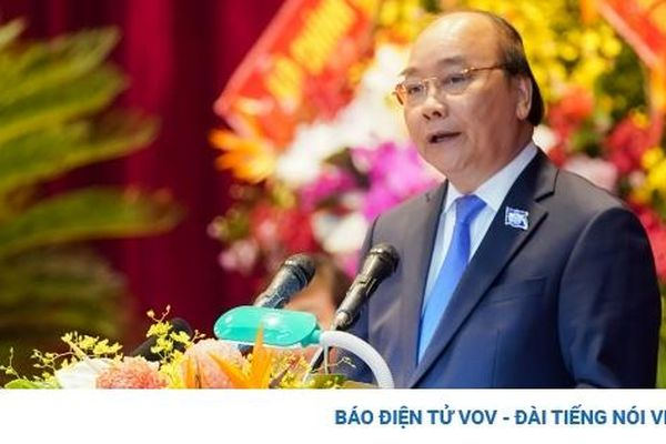 Thủ tướng: Nghệ An không được để dân giữ 'kho vàng' mà lại nghèo