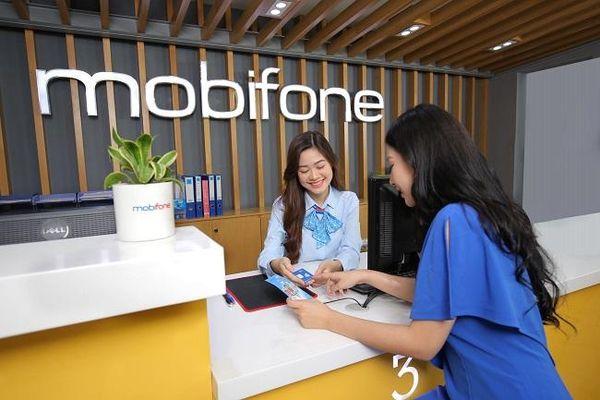 MobiFone vào tốp những doanh nghiệp nộp thuế ''khủng'' năm 2019