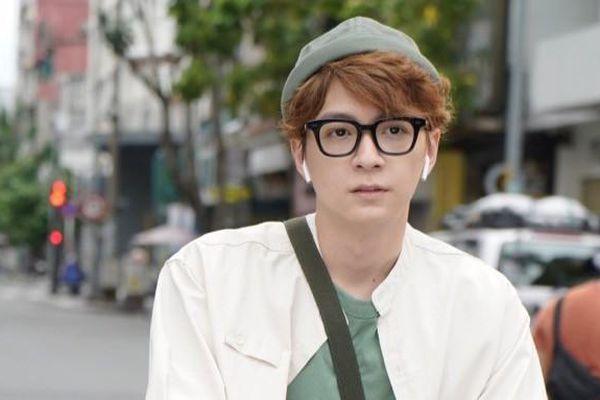 Ca sĩ Ngô Kiến Huy trở lại phim chiếu rạp với dự án 'Em là của em'