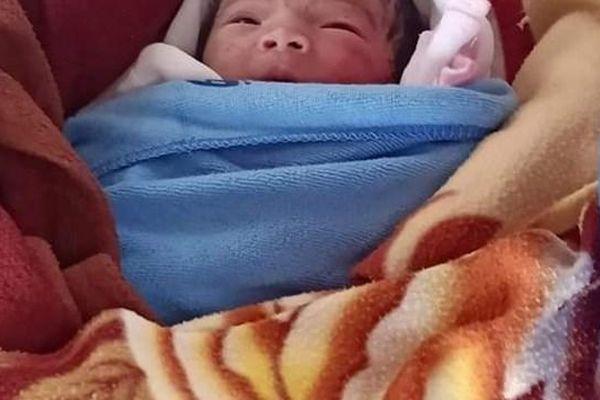 Thái Bình: Thông tin bất ngờ vụ 'bé sơ sinh bị bỏ rơi ngoài ruộng'