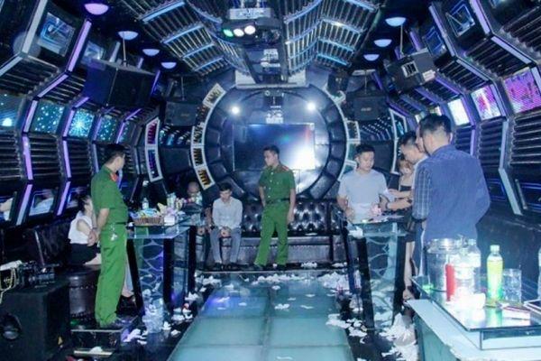 Liên tiếp triệt phá nhiều 'ổ bay lắc' ở Lào Cai
