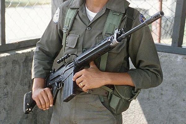 Mỹ đã thử nghiệm bao nhiêu loại súng trong chiến tranh Việt Nam?