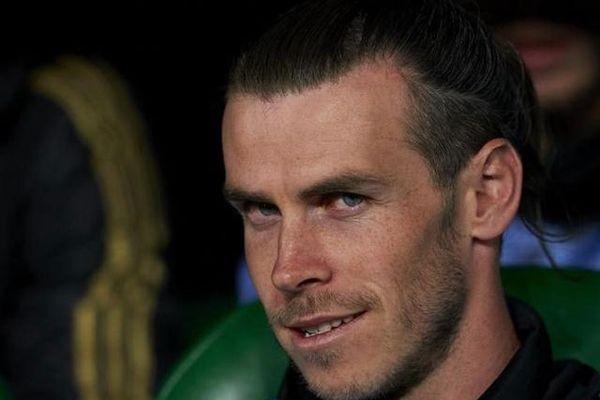 Ngôi sao Bale, cầu thủ duy nhất Real Madrid từ chối giảm lương