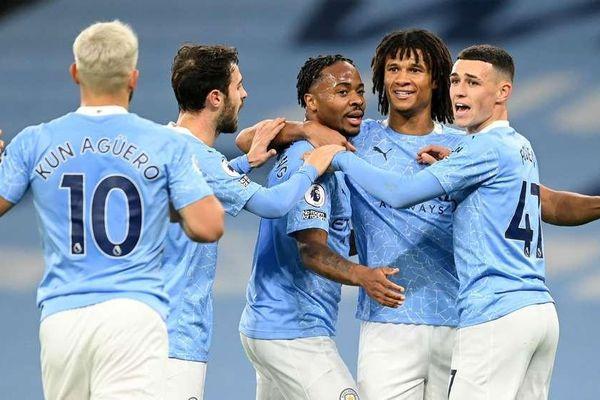 'Kết liễu' Arsenal, ngôi sao Man City tự nhận gặp may
