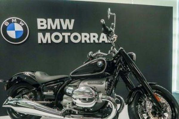 'Zoom' cận cảnh BMW R18 First Edition 2020 vừa ra mắt, giá bán 874 triệu đồng