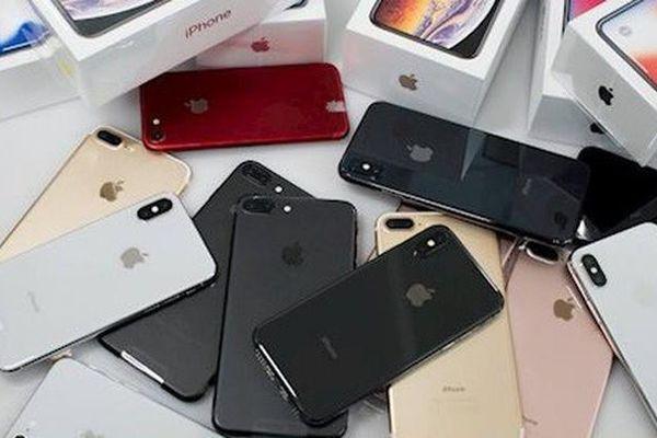 iPhone cũ đồng loạt giảm giá sâu sau khi iPhone 12 ra mắt
