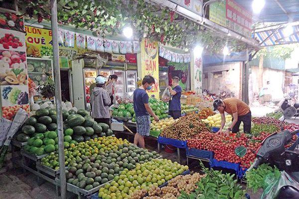An toàn thực phẩm tại các chợ truyền thống: Còn nhiều nỗi lo