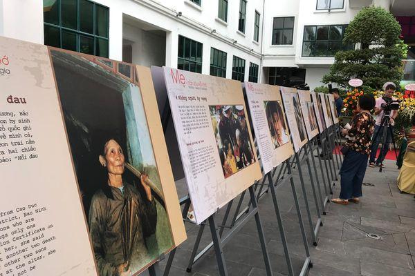 Ngày Phụ nữ Việt Nam 20.10: Nước mắt Mẹ không còn