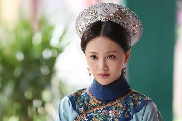 Phi tần tỏa hương thơm của Hoàng đế Khang Hi