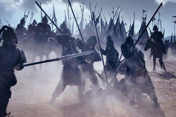 Cuộc chiến kỳ lạ nhất lịch sử nổ ra vì một... nhà sư