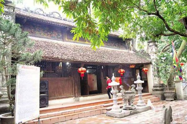 Kỳ bí ngôi đền linh thiêng trên đỉnh Thiên Bồng và hành trình gìn giữ 'báu vật' vô giá hơn 1.000 năm tuổi