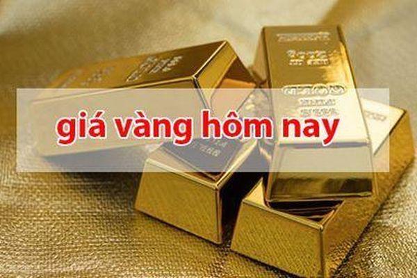 Giá vàng hôm nay 19.10: Đếm ngược cuộc bầu cử Mỹ, diễn biến kỳ lạ của giới đầu tư, nên mua vàng?
