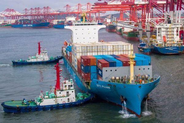 Kinh tế Trung Quốc tăng trưởng mạnh mang đến hy vọng cho kinh tế khu vực