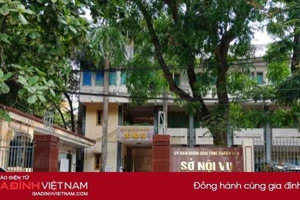 'Lùm xùm' tuyển dụng 300 viên chức tại Sở TN&MT Thanh Hóa: UBND tỉnh vẫn im hơi lặng tiếng