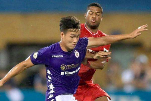 Hà Nội FC và Viettel sẽ đua song mã tới ngôi vương V-League 2020?