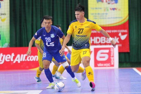 Futsal Việt Nam: Những tấm lòng hướng về miền Trung ruột thịt