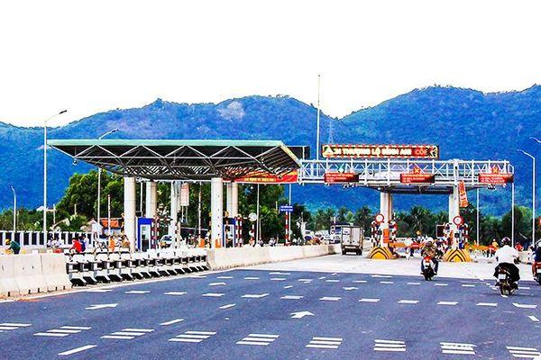 Nhà đầu tư Trạm BOT Ninh Lộc: Chưa đàm phán được thu phí tự động không dừng