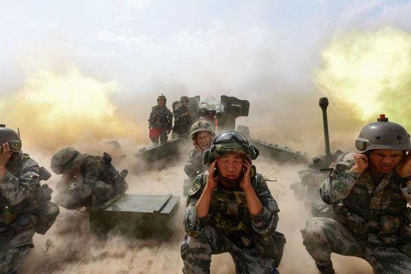 Báo Mỹ: Nếu TQ thực sự tấn công Đài Loan, sức mạnh của Mỹ cũng đồng thời bị triệt tiêu