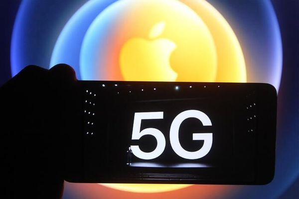 Các 'tín đồ Apple' lưu ý: iPhone 12 lắp 2 SIM có thể không sử dụng được mạng 5G
