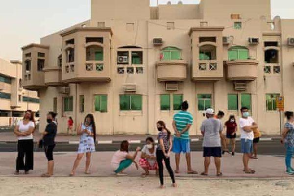 Những phụ nữ Philippines mắc kẹt ở UAE vì 'phạm tội tình ái'