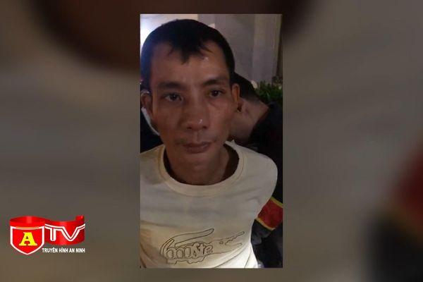 Y24-141 bắt giữ đối tượng tàng trữ trái phép chất ma túy