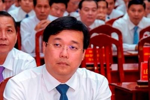Đồng chí Lê Quốc Phong đắc cử Bí thư Tỉnh ủy Đồng Tháp