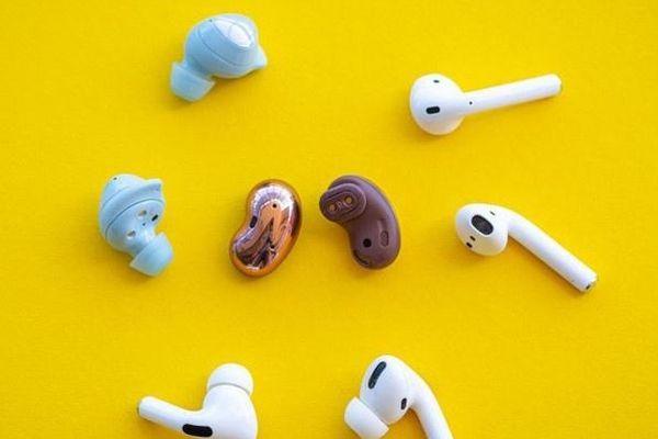 Loạt tai nghe không dây đang giảm giá tại Việt Nam