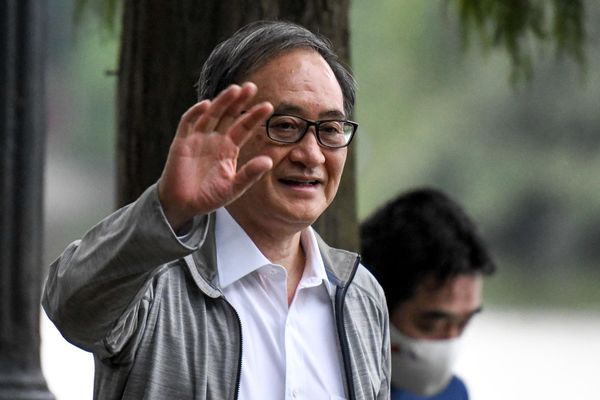 Thủ tướng Nhật nhắc đến 'Ghen Cô Vy' trong tiệc chiêu đãi ở Việt Nam