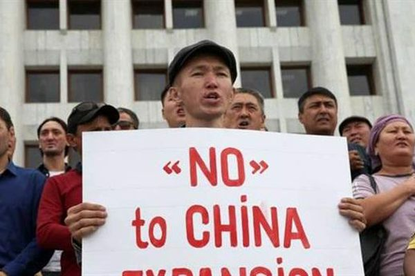 Trung Quốc đầu tư: Lựa chọn bắt buộc của Trung Á